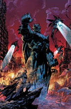 Image: Dark Days: The Forge / The Casting #1 (Director's Cut) - DC Comics