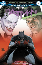 Image: Batman #32 - DC Comics
