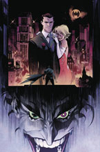 Image: Batman: White Knight #1 - DC Comics