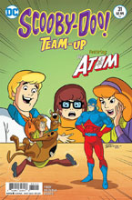 Image: Scooby-Doo Team-Up #31 - DC Comics