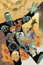 Image: Scooby-Doo, Where Are You? #86  [2017] - DC Comics