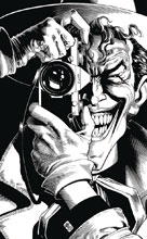 Image: Joker: An Adult Coloring Book  - DC Comics