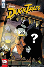 Image: Ducktales #2 (cover A - Ghiglione) - IDW Publishing