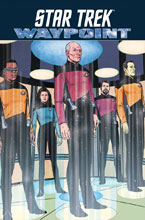 Image: Star Trek: Waypoint SC  - IDW Publishing
