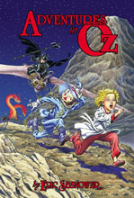 Image: Adventures in Oz Vol. 02 HC  - IDW Publishing