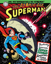Image: Superman: Atomic Age Sundays Vol. 03  (1956-1959) HC - IDW Publishing