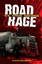 Image: Road Rage SC  - IDW Publishing