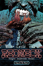 Image: Redneck Vol. 01: Deep in the Heart SC  - Image Comics