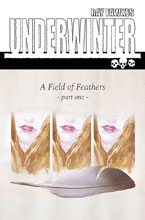 Image: Underwinter: Field of Feathers #1 (cover A - Fawkes) - Image Comics