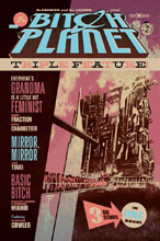 Image: Bitch Planet: Triple-Feature #5 - Image Comics