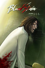 Image: Blood Stain Vol. 03 SC  - Image Comics