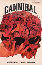 Image: Cannibal Vol. 02 SC  - Image Comics