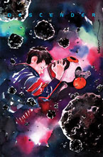 Image: Descender #25 (cover A - Nguyen) - Image Comics