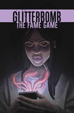 Image: Glitterbomb: Fame Game #2 (cover A - Morissette-Phan) - Image Comics