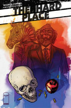 Image: Hard Place #3 (cover A - Stelfreeze)  [2017] - Image Comics