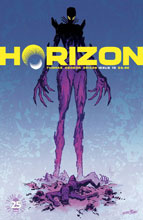 Image: Horizon #15 (cover A - Howard) - Image Comics