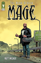 Image: Mage: Hero Denied #3 - Image Comics