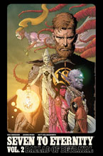 Image: Seven to Eternity Vol. 02 SC  - Image Comics
