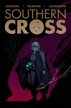 Image: Southern Cross #16 (cover A - Cloonan) - Image Comics