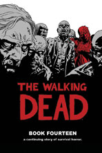 Image: Walking Dead Vol. 14 HC  - Image Comics