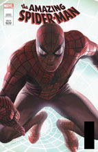 Image: Amazing Spider-Man #789 (Legacy) (variant cover - Ross Legacy Headshot) - Marvel Comics