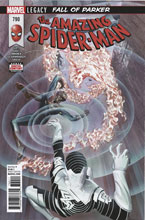 Image: Amazing Spider-Man #790 (Legacy) - Marvel Comics