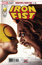 Image: Iron Fist #73 (Legacy) - Marvel Comics