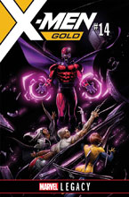 Image: X-Men Gold #14 (Legacy) - Marvel Comics