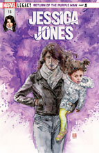 Image: Jessica Jones #13 (Legacy) - Marvel Comics