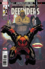 Image: Defenders #6 (Legacy) - Marvel Comics
