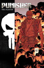 Image: Punisher: The Platoon #2 - Marvel Comics