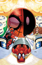 Image: Spider-Man / Deadpool #22 - Marvel Comics