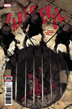 Image: Daredevil #27 - Marvel Comics