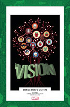 Image: Vision #5 (Director's Cut) - Marvel Comics