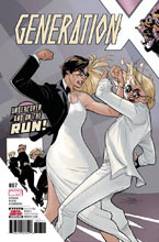 Image: Generation X #7 - Marvel Comics