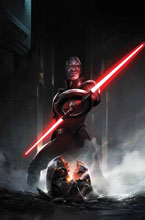 Image: Star Wars: Darth Vader #6 - Marvel Comics