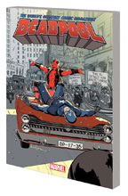 Image: Deadpool: World's Greatest Vol. 10 - Secret Empire SC  - Marvel Comics