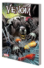 Image: Venom Vol. 02: Land Before Crime SC  - Marvel Comics