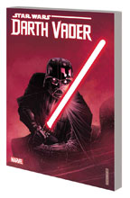 Image: Star Wars: Darth Vader: Dark Lord Sith Vol. 01 - Imperial Machine SC  - Marvel Comics