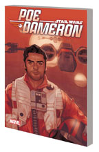 Image: Star Wars: Poe Dameron Vol. 03 - Legends Lost SC  - Marvel Comics