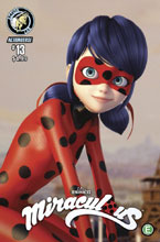 Image: Miraculous Tales of Ladybug and Cat Noir: Lucky Charm SC  - Action Lab Entertainment