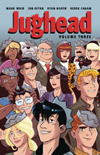 Image: Jughead Vol. 03 SC  - Archie Comic Publications
