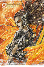 Image: All-New Michael Turner's Soulfire Vol. 06 #8 (incentive cover - Giuseppe Cafaro) (10-copy) - Aspen MLT Inc