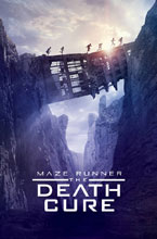 Image: Maze Runner: The Death Cure Official Graphic Novel Prelude SC  - Boom! Studios