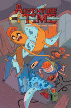 Image: Adventure Time Vol. 13 SC  - Boom! Studios