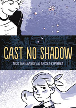 Image: Cast No Shadow GN  - First Second (:01)