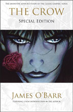 Image: Crow GN HC  - Gallery 13