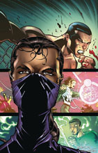 Image: Catalyst Prime: Incidentals #3 - Lion Forge
