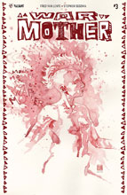 Image: War Mother #3 (cover A - Mack)  [2017] - Valiant Entertainment LLC