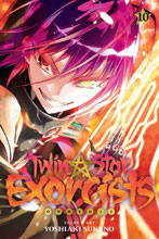 Image: Twin Star Exorcists: Onmyoji Vol. 10 GN  - Viz Media LLC
